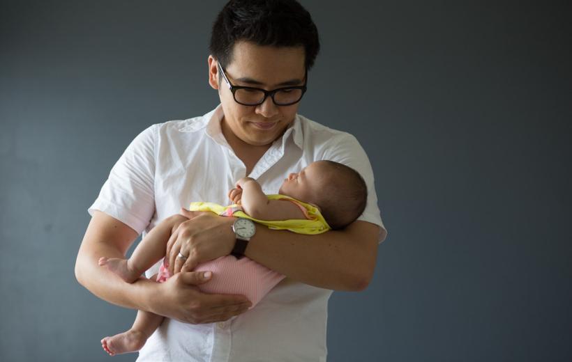 Sleep Training Your Baby Tips