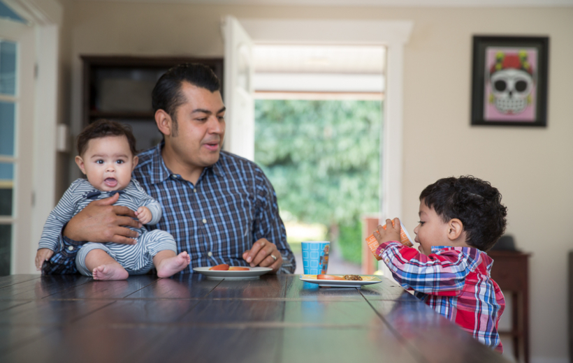 Six Tips for Winning Over Picky Toddlers!
