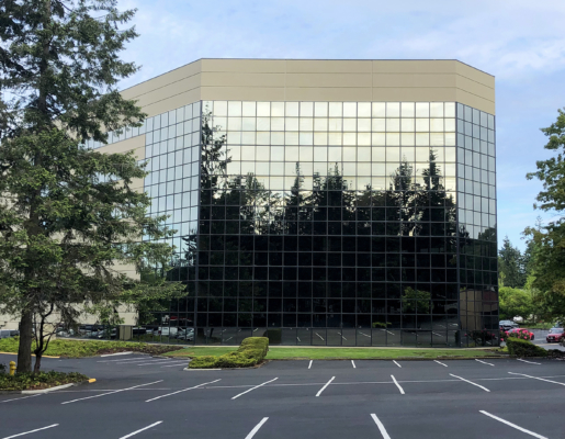 Federal Way Office
