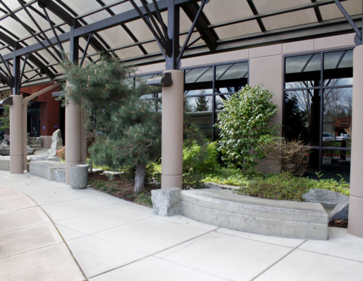 Gig Harbor Office