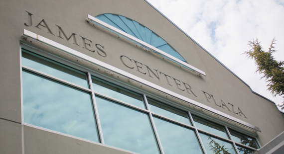 James Center Office