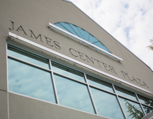 James Center Office