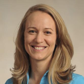 Sara Scranton, MD, FAAP 1