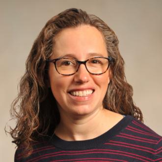 Rebecca Taxier, MD, FAAP 1