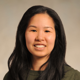 Julie Yeh, MD, FAAP